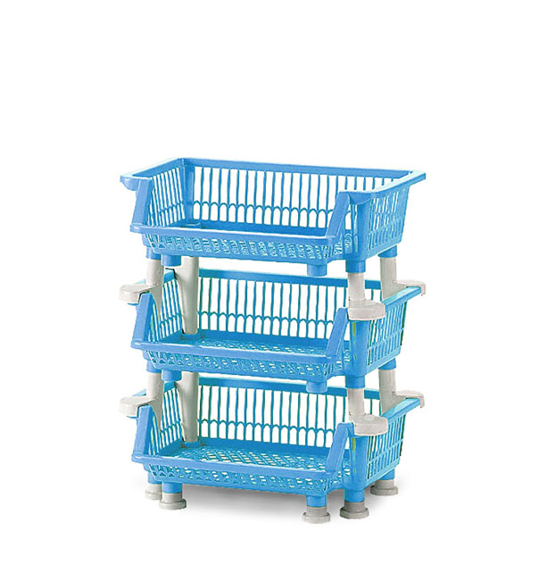 A-15 Multi Rack Small (3 Stacks)