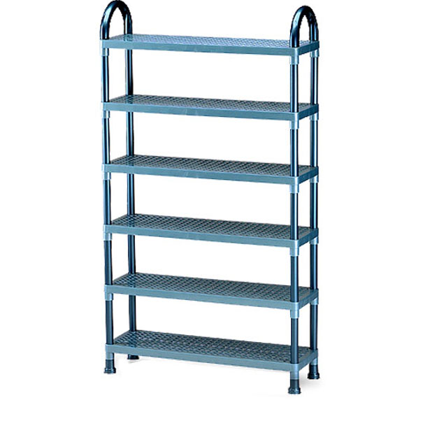 A-49 Shelf Stand (6 Stacks)