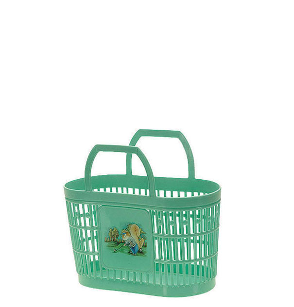 B-18 Mini Fancy Basket