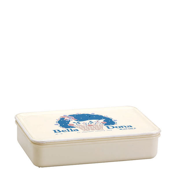 BC-10 Sealware Lunch Box