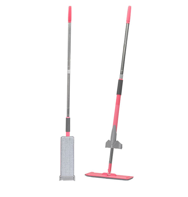 BM-56 Livina Flat Mop Handle Set