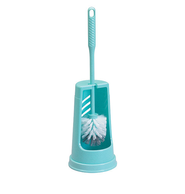 BO-3 Livina Toilet Brush No. 103 w/ Pot