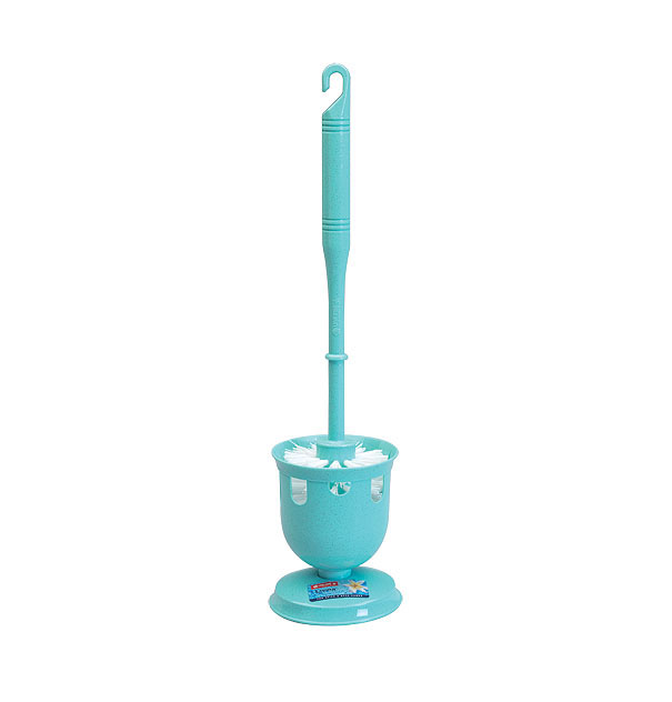 BO-5 Livina Toilet Brush No. 120 w/ Pot