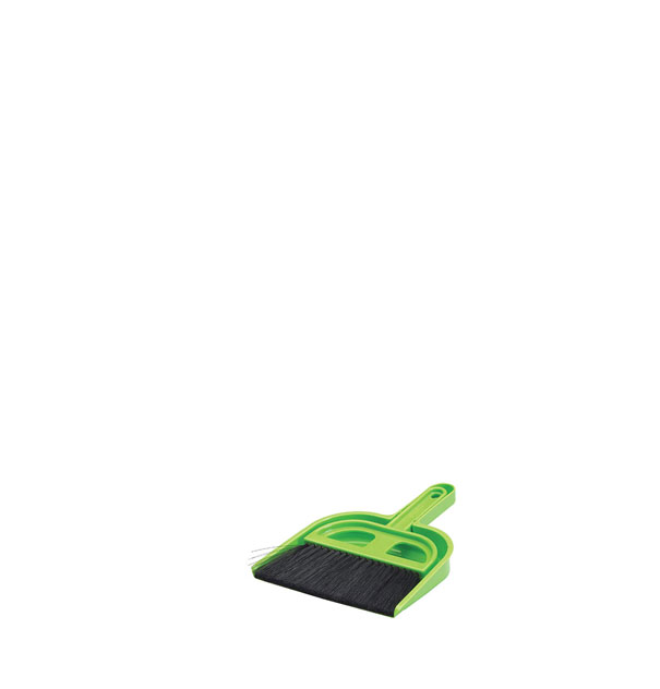 BP-2 Mini Dustpan Set