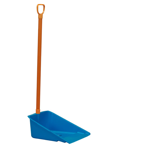 DP-11 Alpha Dustpan