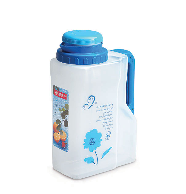 DS-2 Drink Saloon Cooler 2.5 Litre