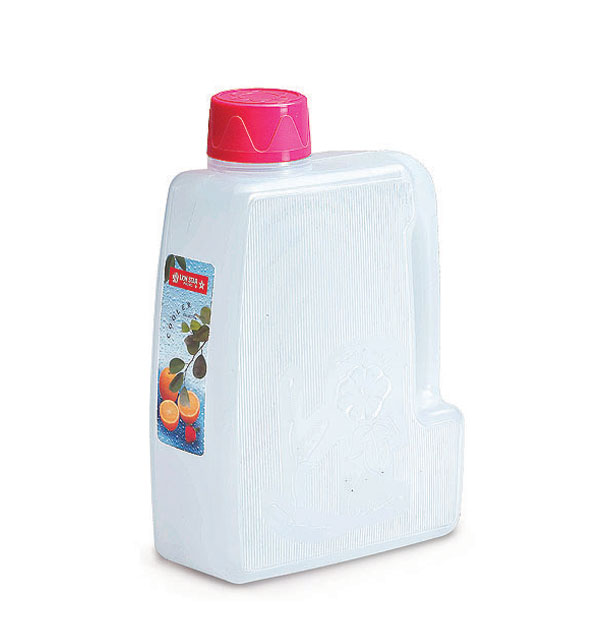 F-3 Flower Cool Bottle 3.5 Litre