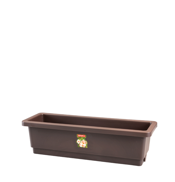 FP-12 Rectangular Flower Pot (Small)