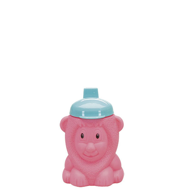 GL-61 Zooland Animal Cup Lion 180 ml