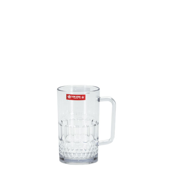 GL-87 Fresco Glass 450 ml