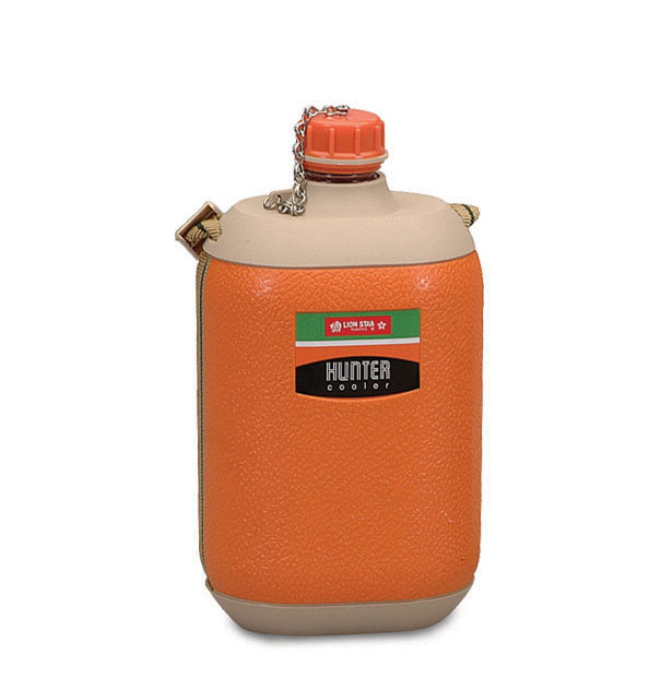 HU-2 Hunter Cooler 1 L (Insulated)