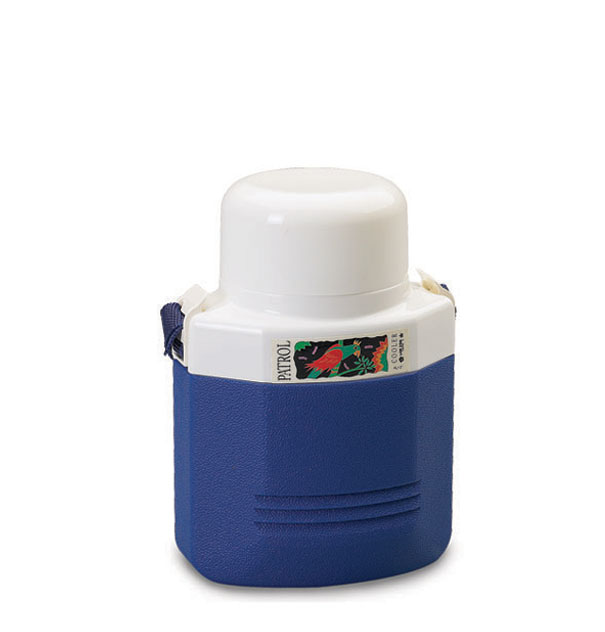 HU-21 Patrol Cooler 850 ml