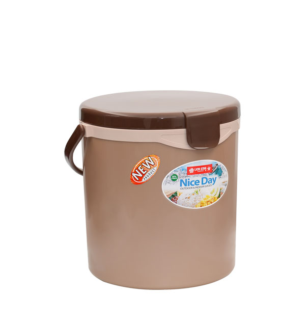 I-25 Hanami Rice / Ice Bucket 25 Litre
