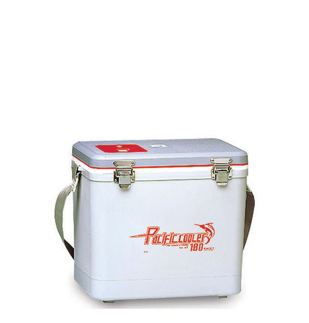 IP-17 Pacific Cooler Box 18 Litres