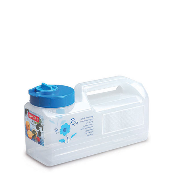 J-3 Jumbo Cool Bottle 3 Litre (Horizontal)