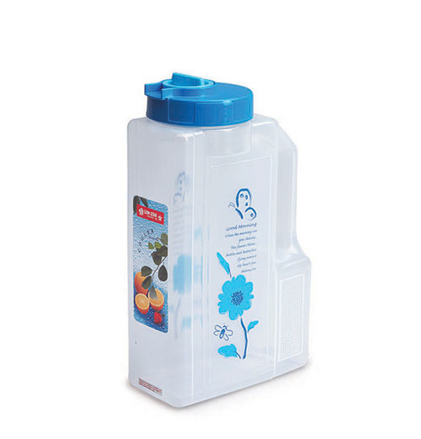 J-5 Jumbo Cool Bottle 3 Litre (Vertical)