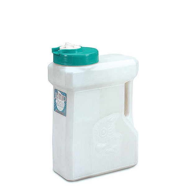 J-6 Jumbo Cool Bottle 3.5 Litre