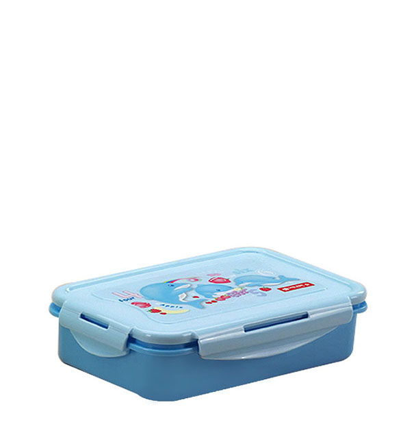 KK-24 Lunch Box Klip To Keep 1201 (700 ml)