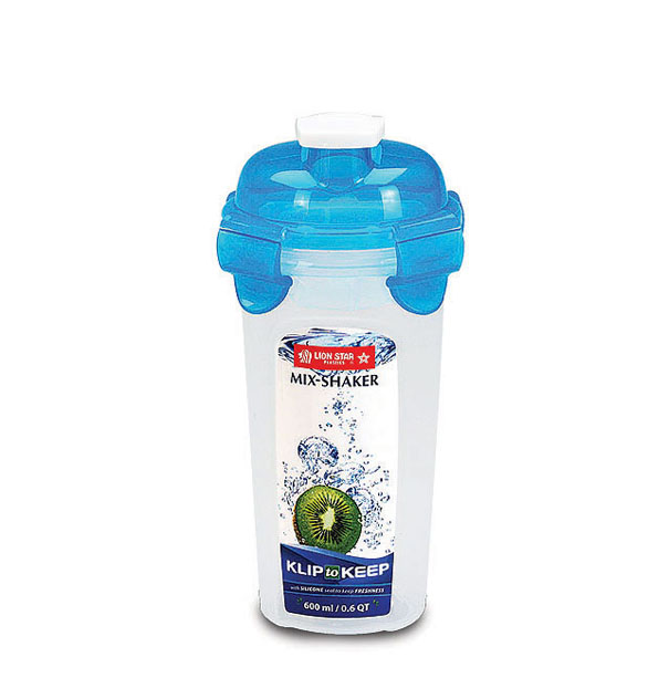 KP-46 Klip To Keep Mix Shaker 4102 (600 ml)