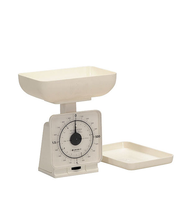 KS-1 Kitchen Scale 2 kg