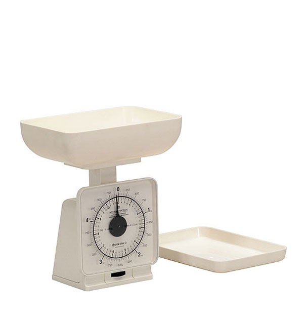 KS-3 Kitchen Scale 5 kgs