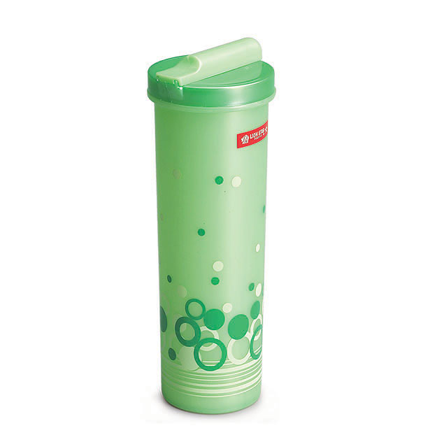 L-10 Poly Pot 800 ml