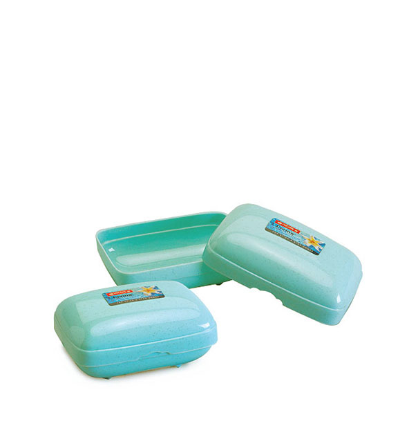 MB-1 Soap Case