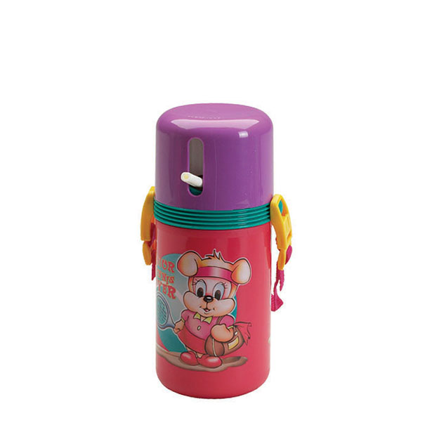 N-23 Spin Bottle 600 ml