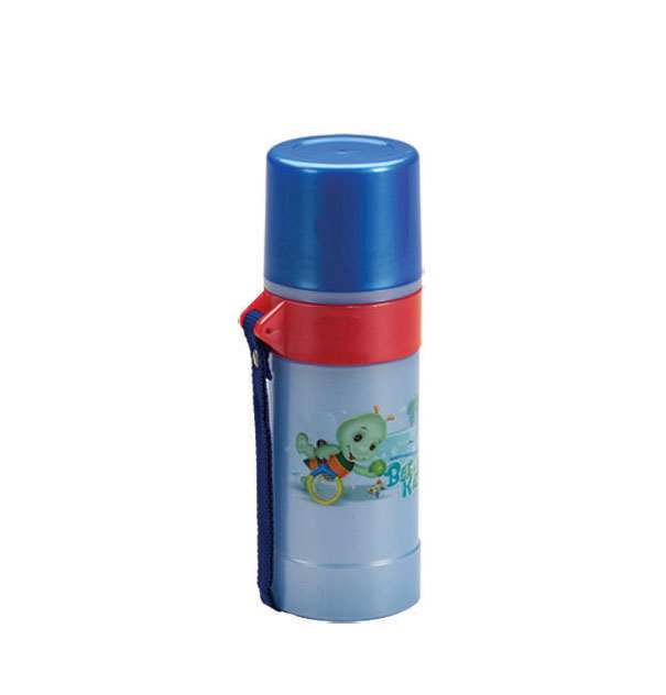 N-49 Slim Bottle 500 ml