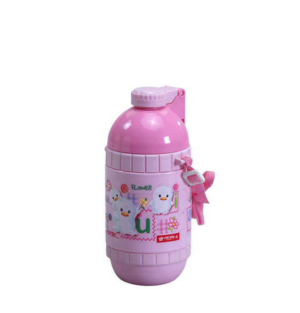 NN-21 Puzzle Sonic Bottle 550 ml