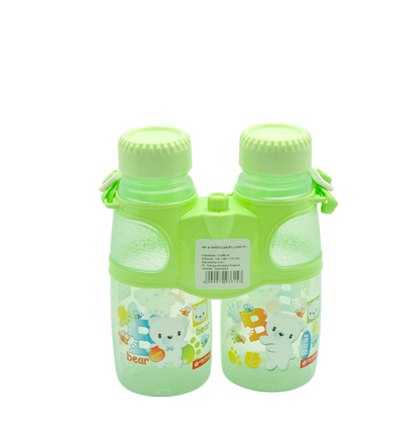 NN-42 Binocular Bottle 2 x 400 ml
