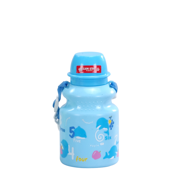 NS-2 Snowman Bottle 500 ml