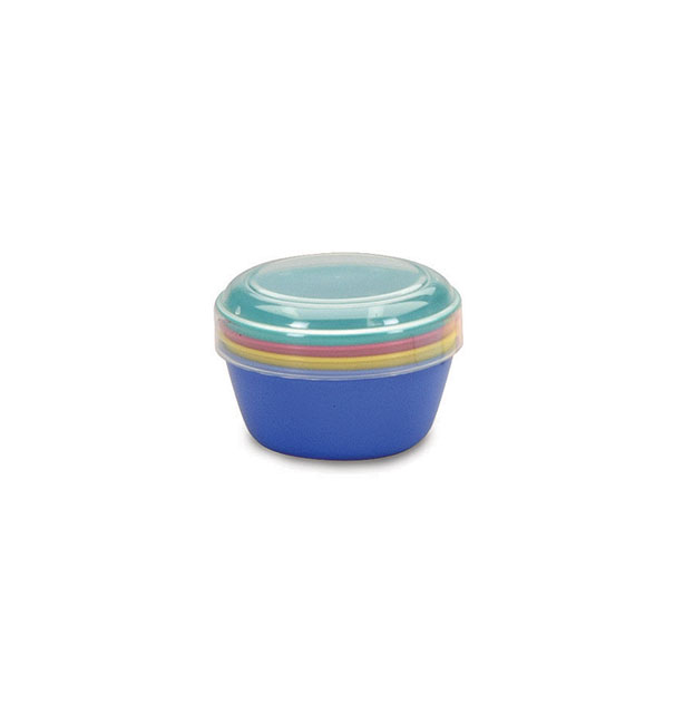 PB-2 Picnic Bowl Set