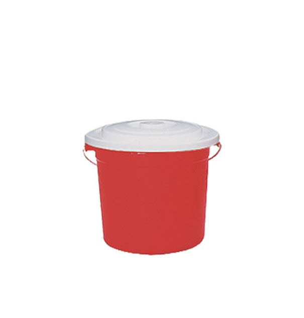 PC-1 Pail 1 Gallons w/ Cover