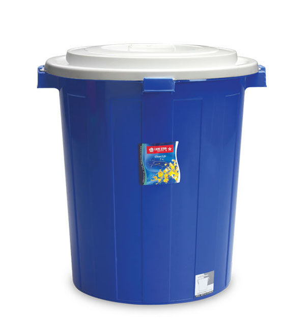 PC-10 Pail 12 Gallons w/ Cover