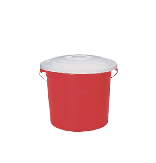 PC-12 Pail 1.25 Gallons w/ Cover