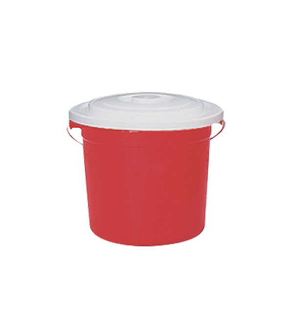 PC-13 Pail 1.5 Gallons w/ Cover