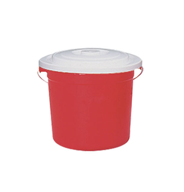 PC-2 Pail 2.5 Gallons w/ Cover