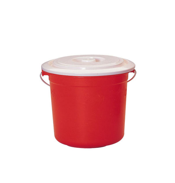 PC-4 Pail 4 Gallons w/ Cover