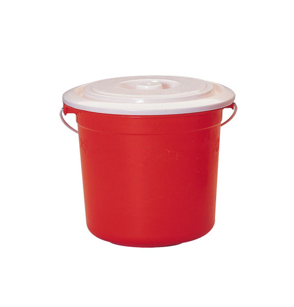 PC-5 Pail 5 Gallons w/ Cover