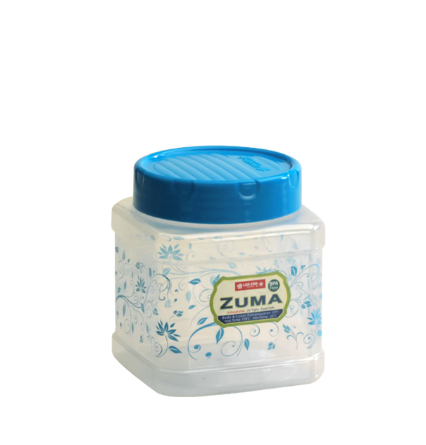 PP-18 Zuma Square Jar 01 (1000 ml)