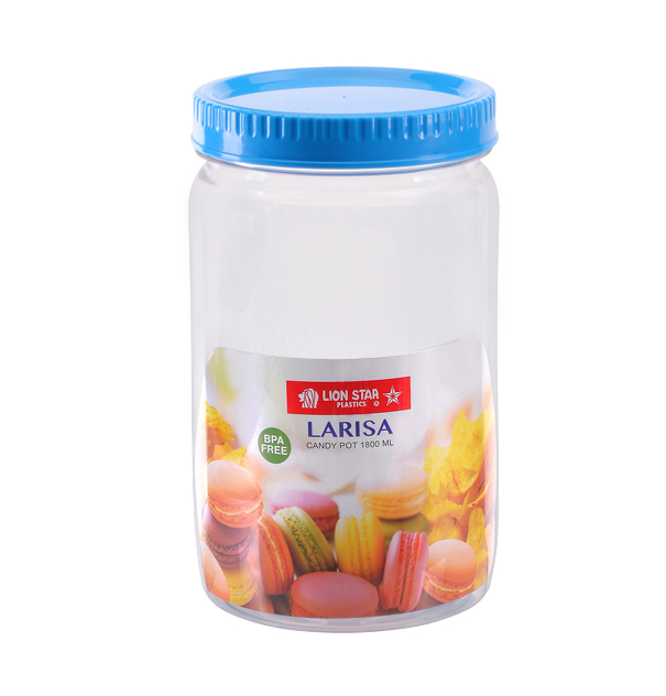 PP-69 Larisa Candy Pot (1800 ml)
