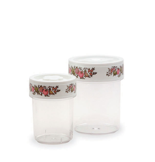 PT-8/11 Snack Pot 102 + 202 Set of Two