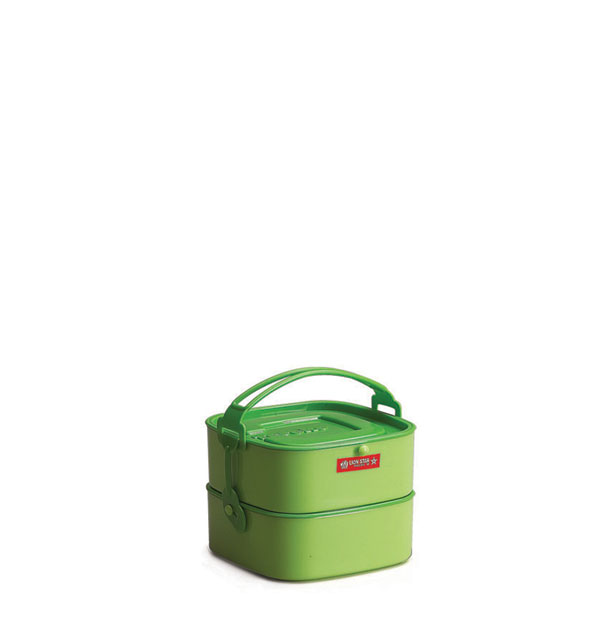 R-18 Tereko Food Carrier 2 Stacks