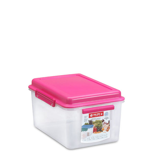 SC-11 Silvo Container 5 Litres