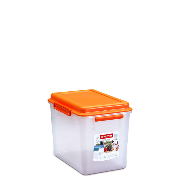 SC-12 Silvo Container 8.6 Litres