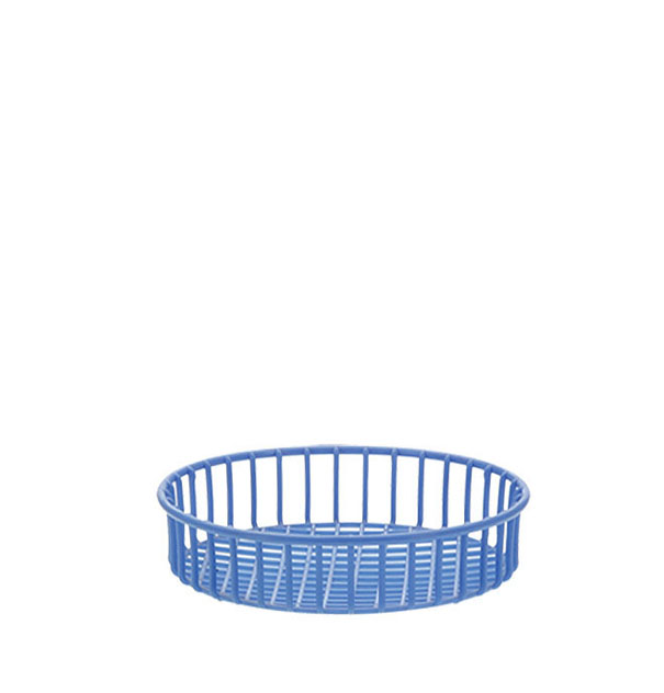 T-10 Round Vivid Fashion Tray (S)