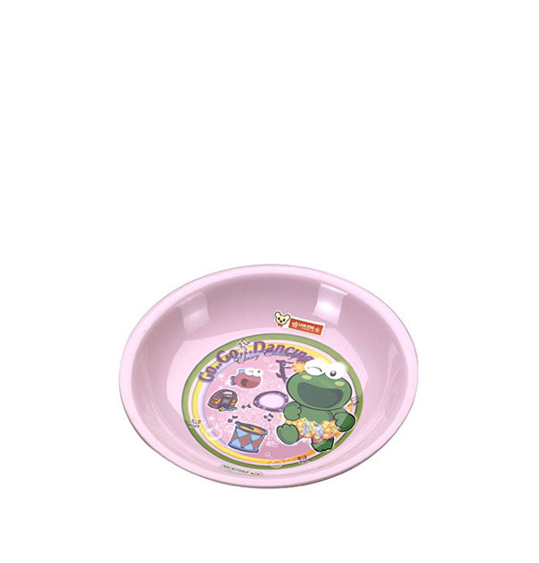 TS-23 Ruby Plate 210 mm (Set of Four)