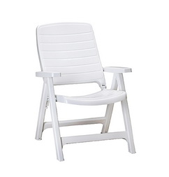 GC-2 Vacation Chair (3 Positions)