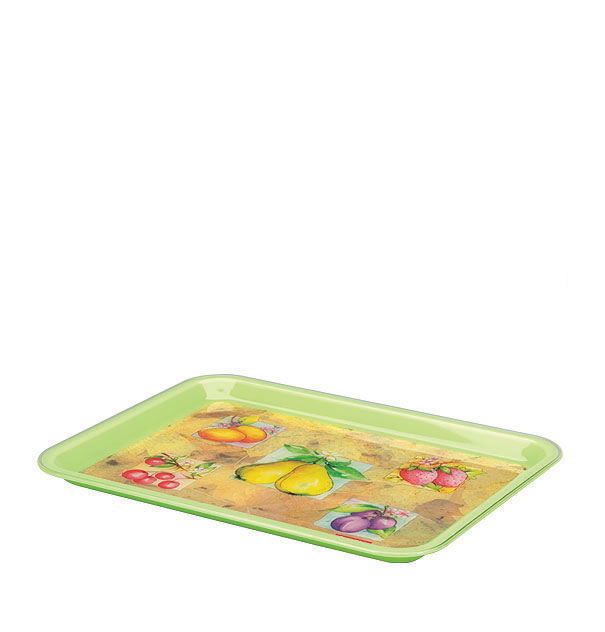 T-32 Decor Rectangular Tray 502 (M)